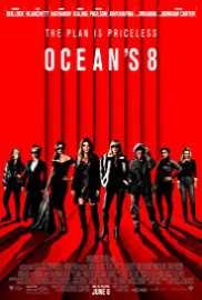 Oceans Eight 2018