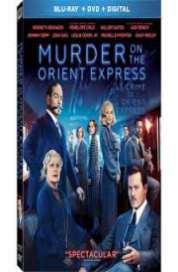Le crime de lOrient Express 2017